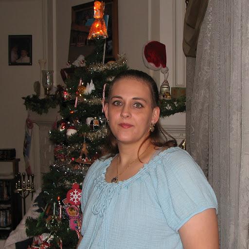 Christina Belcher
