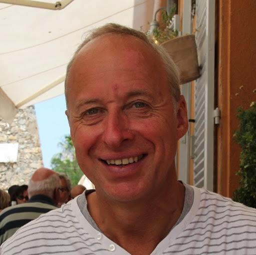 Bernard Valentin