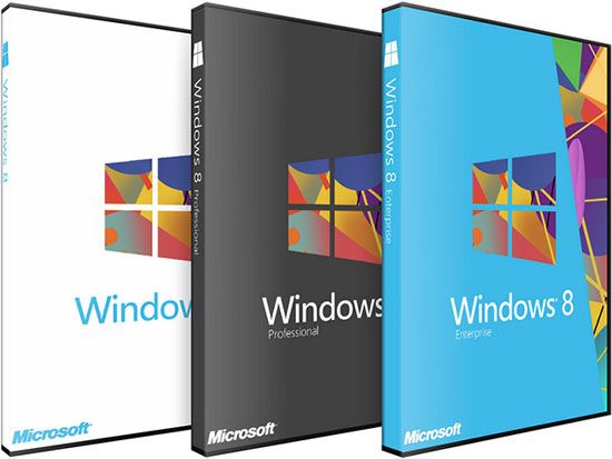 Link Download Windows Xp, Windows 7 và Windows 8 file ISO một link duy nhất