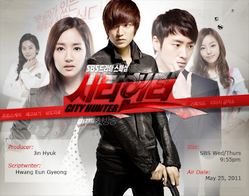City Hunter (English Subbed) | NATNATVIP ONLINE
