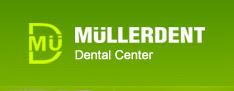 """სტომატოლოგიური ცენტრი """"მიულერდენტი"""""""