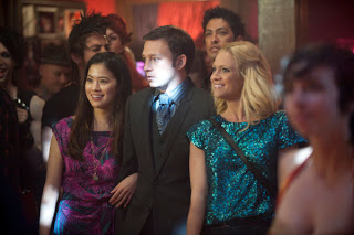 Nate Corddry, 'Harry's Law,' NBC