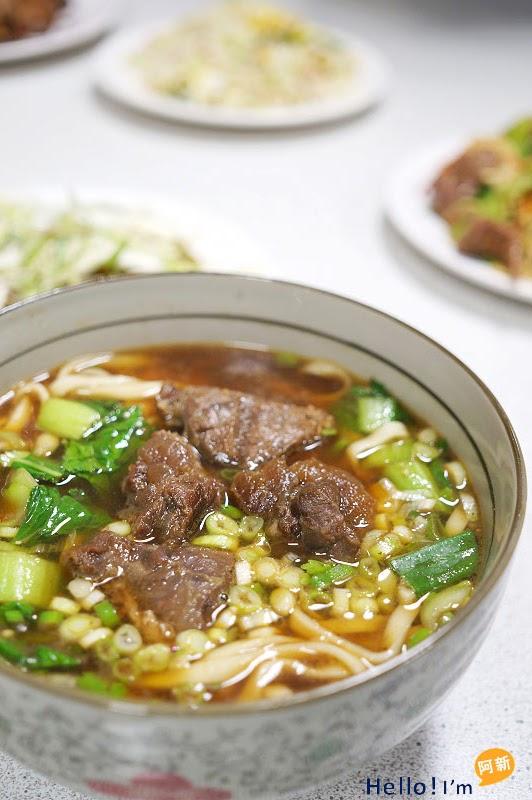 DSC07957 - 孟記復興餐廳|台中眷村菜餐廳推薦:飄香50載,迷人老味道,值得專程。