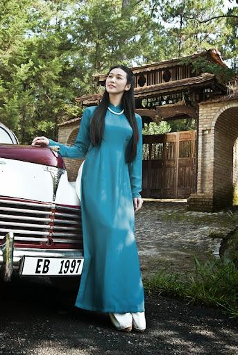 Mỹ Nhân Sài Gòn - VTV3