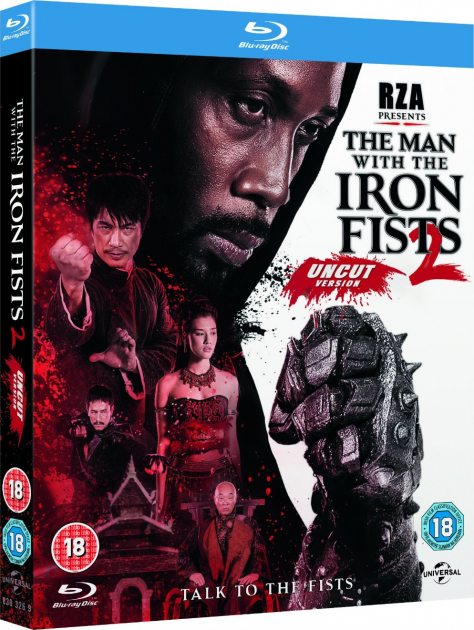 Baixar The Man with the Iron Fists 2 2015 BD 474x630 O Homem Com Punhos de Ferro 2   SEM CORTES   Dublado e Dual Audio Download