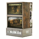 DVD Blu-Ray Walking Dead saison 3