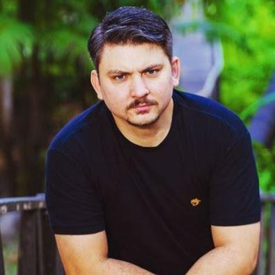 Marcos Patricio Photo 17