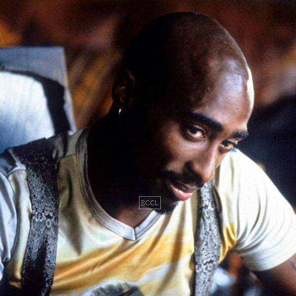 Rapper and actor Tupac Shakur was killed during a drive-by shooting in Las Vegas in 1996. His completed movies Gridlock'd and Gang Related were released next year.