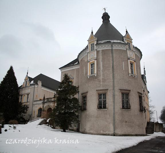 Pałac Nielestno