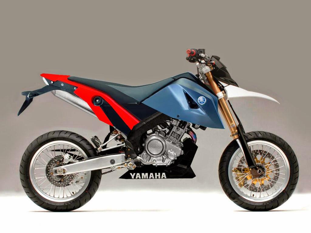 Modifikasi Kawasaki Trail Klx 250 Modifikasi Kawasaki Klx