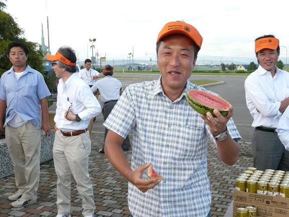 前田隆行氏