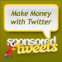 Cari duit dengan twitter