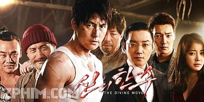 Ảnh trong phim Nước Cờ Sinh Tử - The Divine Move 1