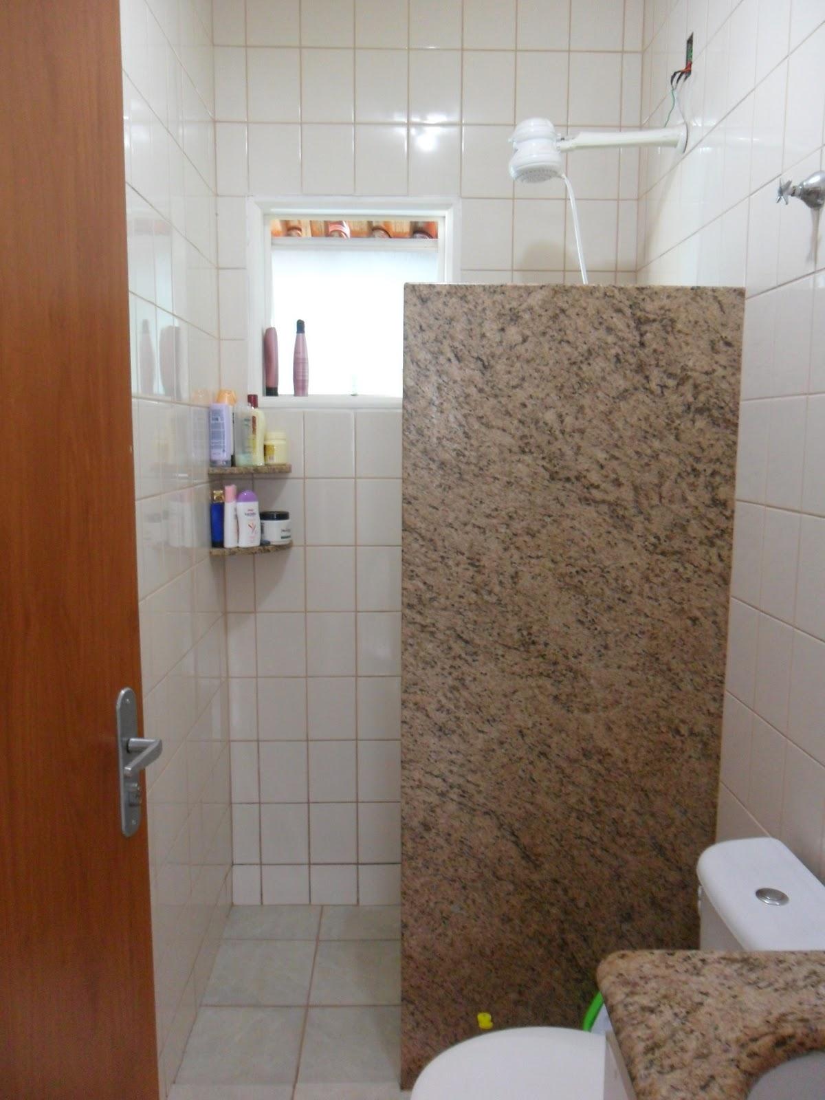 Modificações no banheiro com substituição da #327525 1200 1600