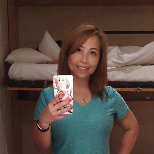 Sabrina Wong Photo 37