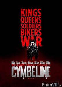 Ranh Giới - Cymbeline poster