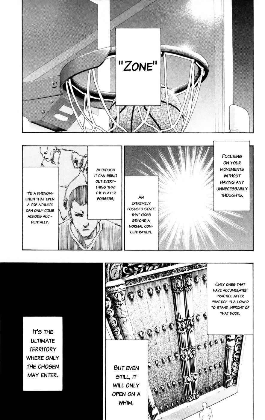 Kuroko no Basket Manga Chapter 133 - Image 13