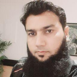 Usman Qayyum Photo 24