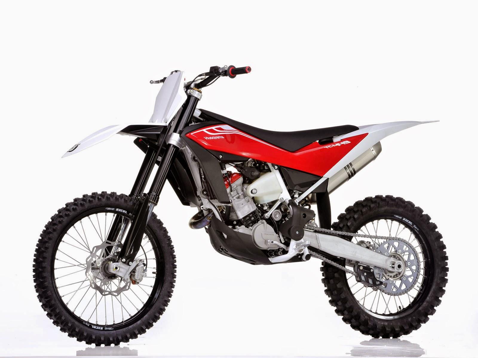 Download Ide Modifikasi Motor Trail Honda Win Terbaru Velgy Motor