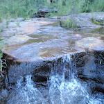 Small cascade on Lincoln Creek (144051)