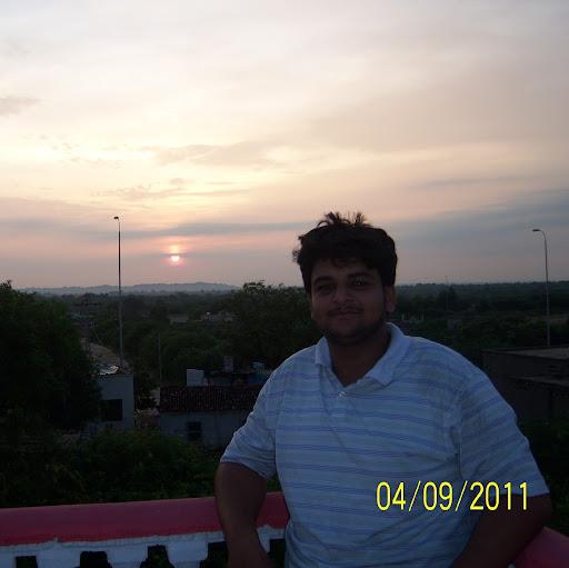 Khaliq Qureshi Photo 11