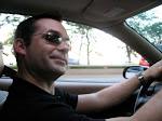 Jeremy driving