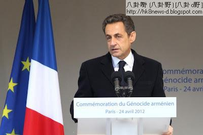 法國大選-法國大選華人投票踴躍