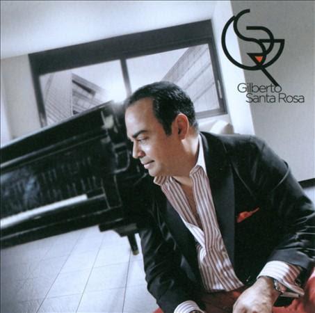 Gilberto Santa Rosa – Gilberto Santa Rosa (2012)