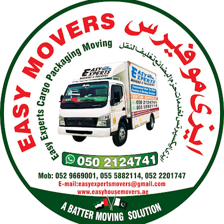 EASY MOVERS EXPERTS