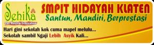 SMPIT Hidayah