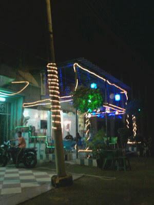 قهوة قصر الشوق, Western Al Sharqaweya St, Shibin Al Qanater, Qalyubia, Egypt