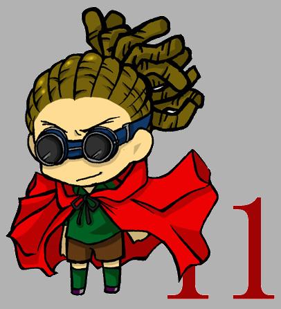 Imagens Inazuma ! Count11