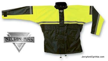 Nelson-Rigg SR6000 Rain Gear