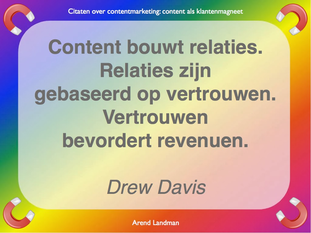Citaten Over Vertrouwen : Images about contentmarketing citaten quotes