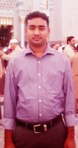 Jamal Ansari