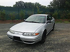 2002 Oldsmobile Alero GL Sedan 4-Door 2.2L
