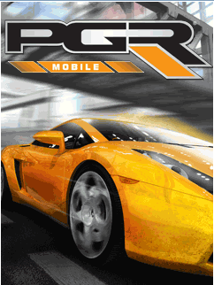 Project Gotham Racing [By Glu Mobile] PRG1