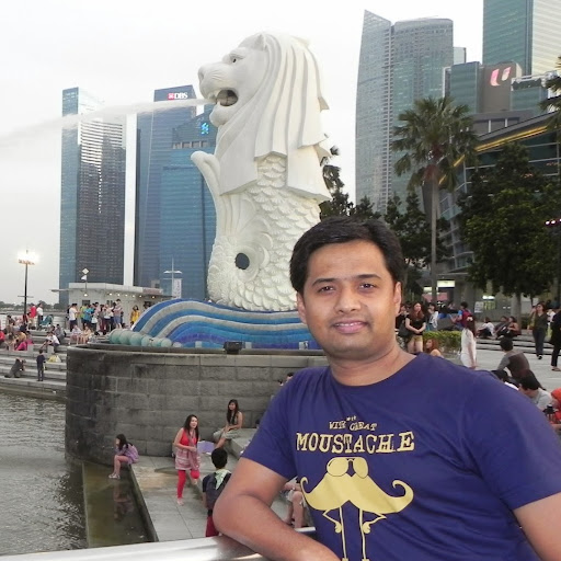 Amit Nimbalkar