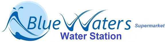 ALKALINE WATER STATION (REAL & NATURAL)    PHP 60K