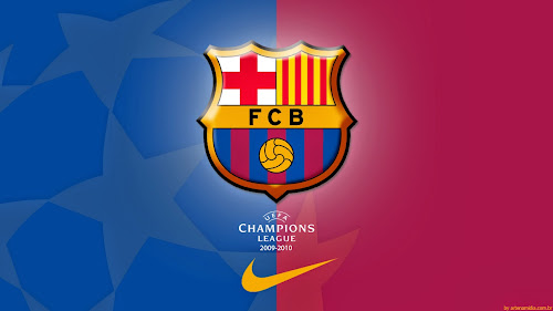 barcelona soccer team wallpaper