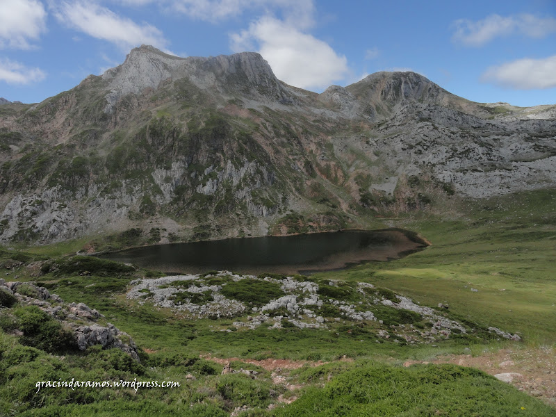 norte - Passeando pelo norte de Espanha - A Crónica DSC03076