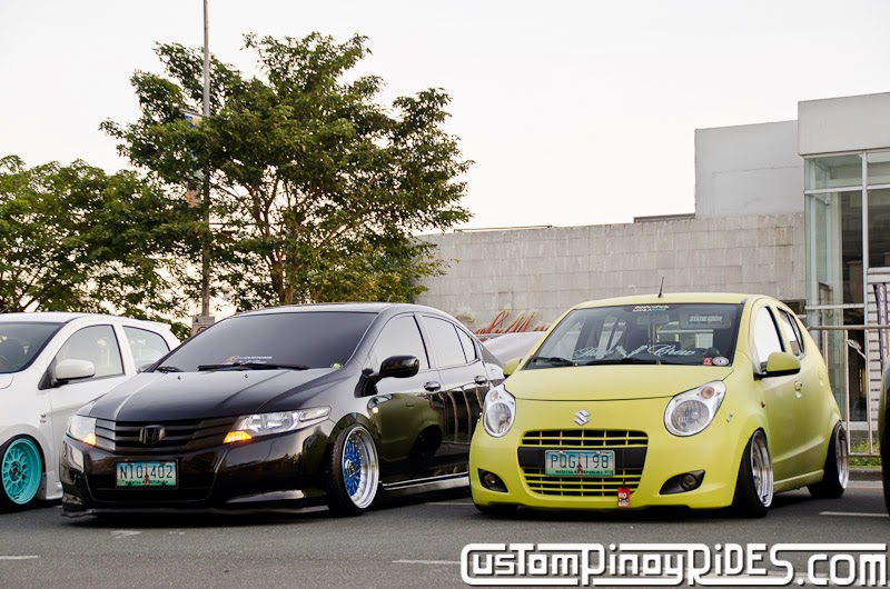 Stance Pilipinas Anniversary Yolanda Fundraiser Meet 11-16-2013 Custom Pinoy Rides Car Photography Manila Philippines pic12