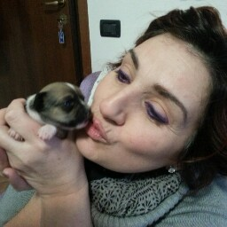 Maria <b>Carletti</b>