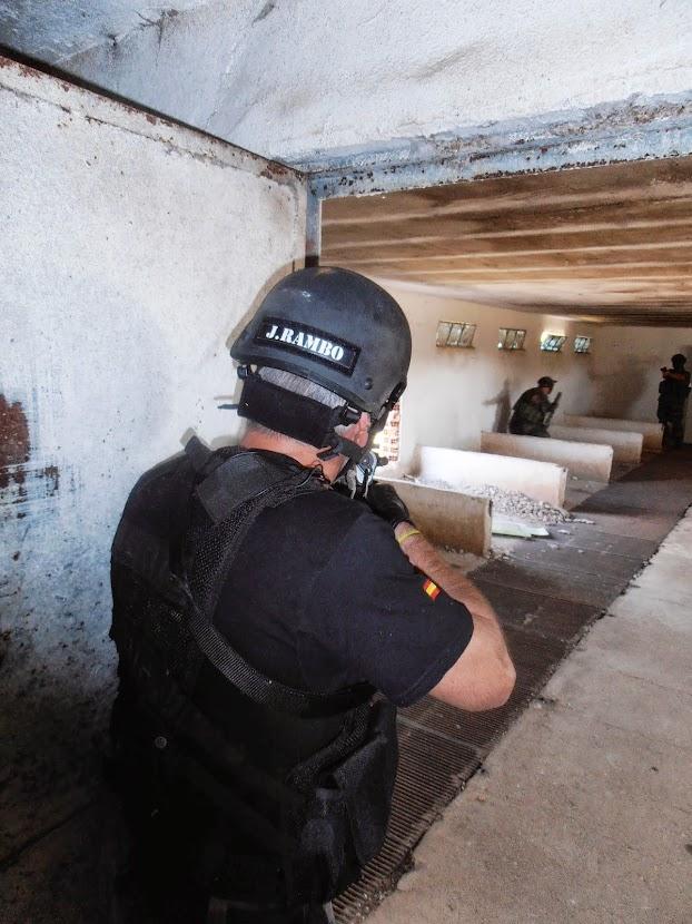 """Fotos de """"Operación Granja"""". 25-08-13. P8250061"""
