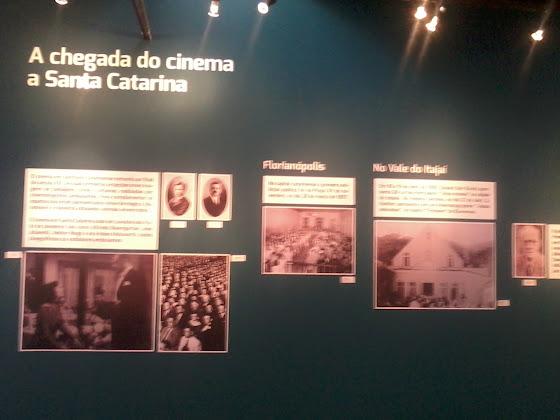 museu imagem som mis centro integrado de cultura cic florianópolis mural