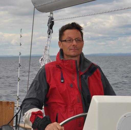 Jostein Erno