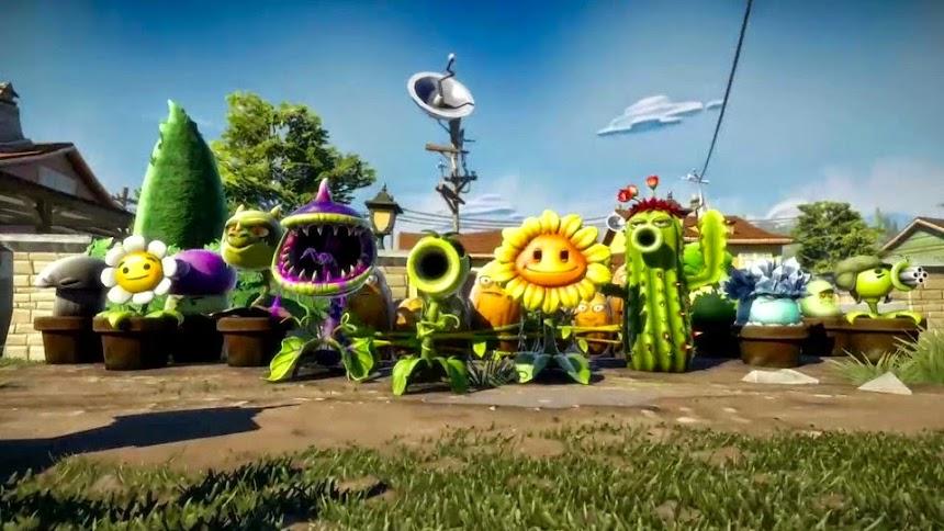 plantsvzsombies-gardenwarfare-reseña-review-kopodo-popcapgames