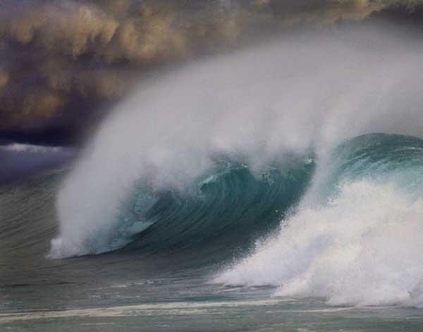 Sistema Nacional de Alertas de Desastres Naturais