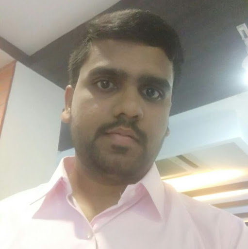 Srikanth Anjuri