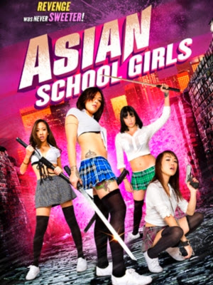 Nữ Sinh Trả Thù - Asian Shool Girl